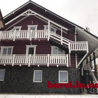 сауна баня чан коттедж класса люкс частные усадьбы в поляницы