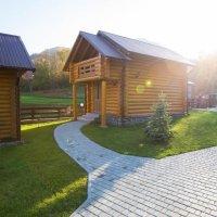 Вышково Вишково снять дом пейзаж достопримечательность отдых в Карпатах