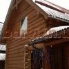 Буковель Поляниця Деревянный дом Отдых в карпатах