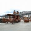 фото дом в горах Карпаты отдых буковель житло недорого