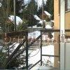 Шале  террасой Отдых в Карпатах снять дом посуточно в частном секторе Карпаты Буковель