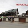 фото снять жилье буковель частный сектор дом с камином отдых картапы Поляница