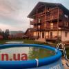 дом с басейном Карпаты буковель снять посуточно частный сектор Яблуница