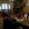 фото  в карпатах домик с камином  Буковель Поляниця