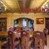 новий рік Карпати Буковель зняти будинок з каміном різдво
