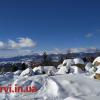 дом с видом на гору яблуница достопримечательности подъемники