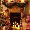різдво в карпатах зняти будинок в горах Поляниця Буковель