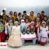 Фото резиденція святого Миколая Буковель 2020 Поляниця зняти