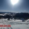 частные усадьбы фото  отзывы отдых летом зимой Яблуница  частный сектор снять дом