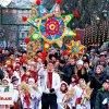 Фото резиденция святого Николая Буковель 2019 Поляница снять