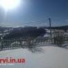 Яремче відпочинок новий рік ціни тури в карпати Яблуниця