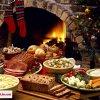 Дерев'яний будинок Відпочинок в Карпатах Новий рік 2020 Різдво