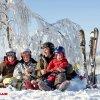 Відпочинок в Карпатах 2020 Різдво