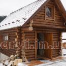 фото карпати зняти будиночок в горах зняти будиночок в Карпатах в лісі на двох