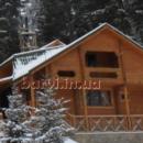 частный сектор Карпаты зима цены Карпаты отдых зимой дом сайт