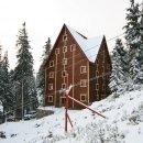 Готель гірськолижний курорт Драгобрат Карпати Україна, 10 м підйомник номери в готелі ЗІ ЗРУЧНОСТЯМИ