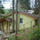 фото уютній дом в Карпатах домик в лесу на 2- 4 человека посуточно снять