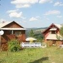 недорого, дешеве житло / будинок /кімнати приватний сектор У селі Яблуниця будинок на 8 осіб